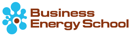 Logo BES : Business Energy School